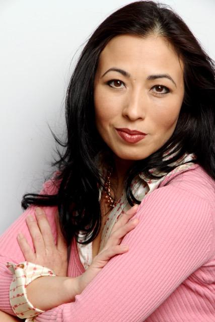 Ana Maria Ley