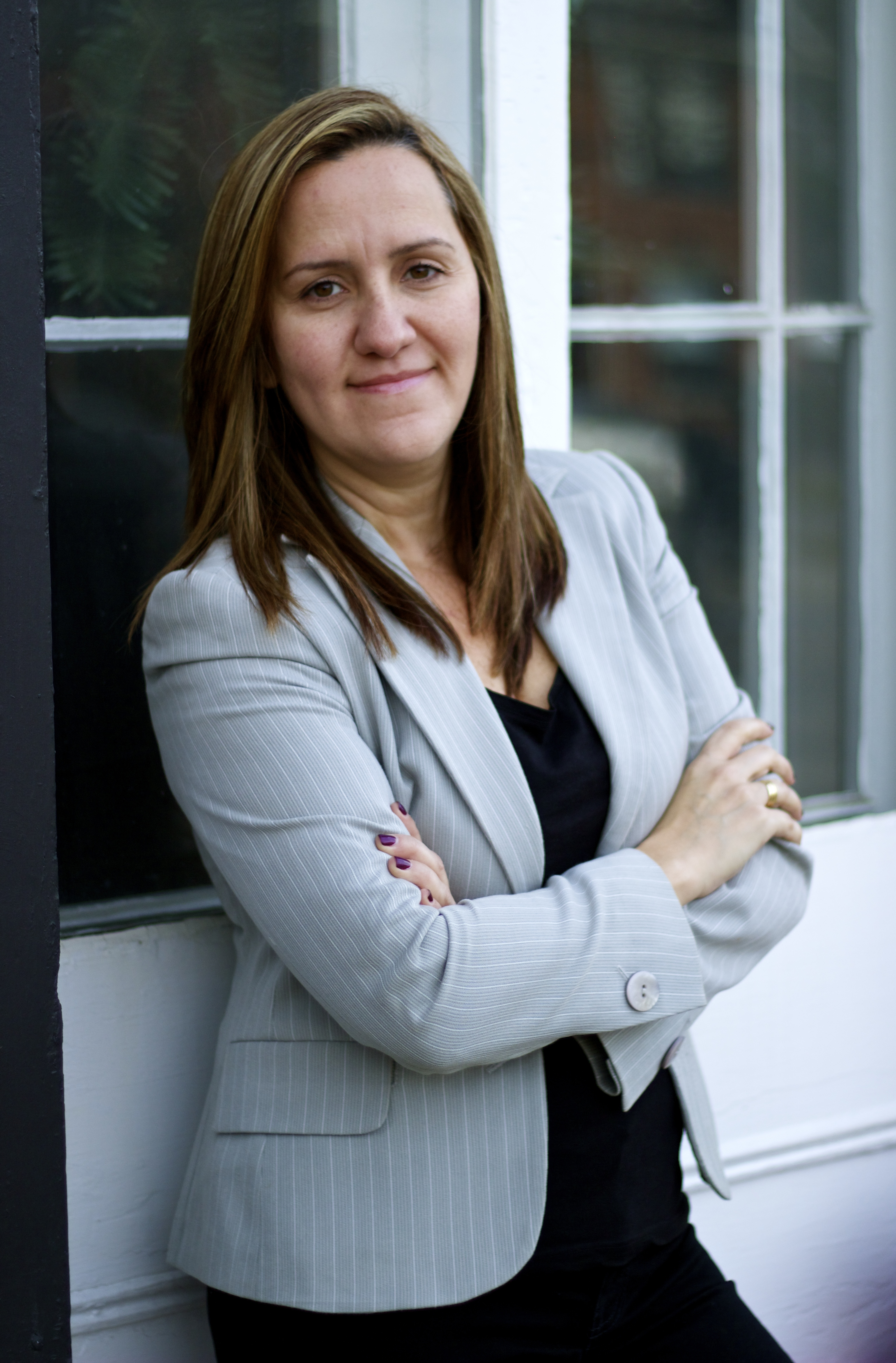 Lisbeth Herrera
